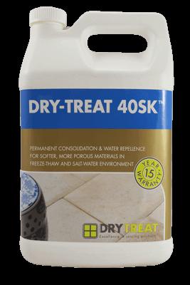 Dry-Treat 40Sk™